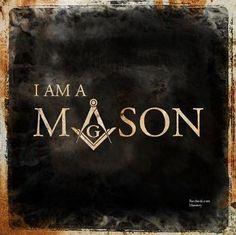 i am a mason